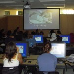 class held in Media Lab