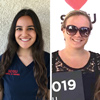 Congratulations to Amairani Grover and Tina Munoz, IVHQ Scholarship Recipients!