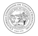 Commission on Teacher Credentialing